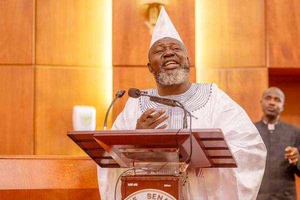 Yoruba elders knock minister for campaigning for Buhari