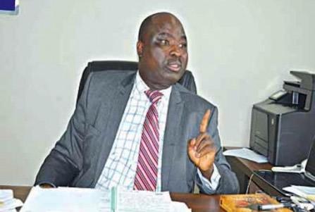 Image result for Executive Director, Association of Nigeria Electricity Distributors, Mr. Sunday Oduntan