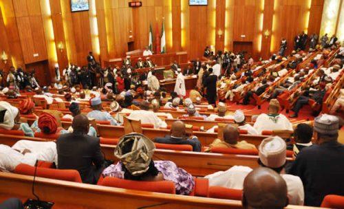 Senate to debate $1bn B'Haram fund today #baydorzblogng