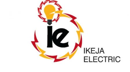 Image result for Ikeja Electric  logo