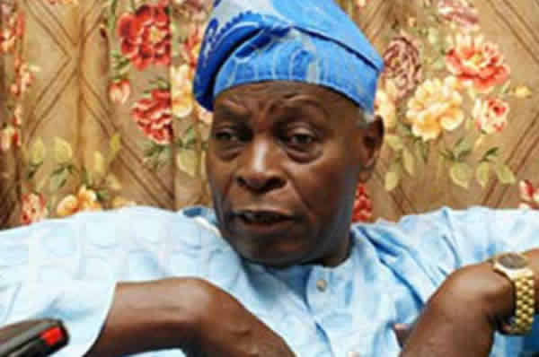 Fulani herdsmen set Falae's five-hectare oil palm plantation ablaze