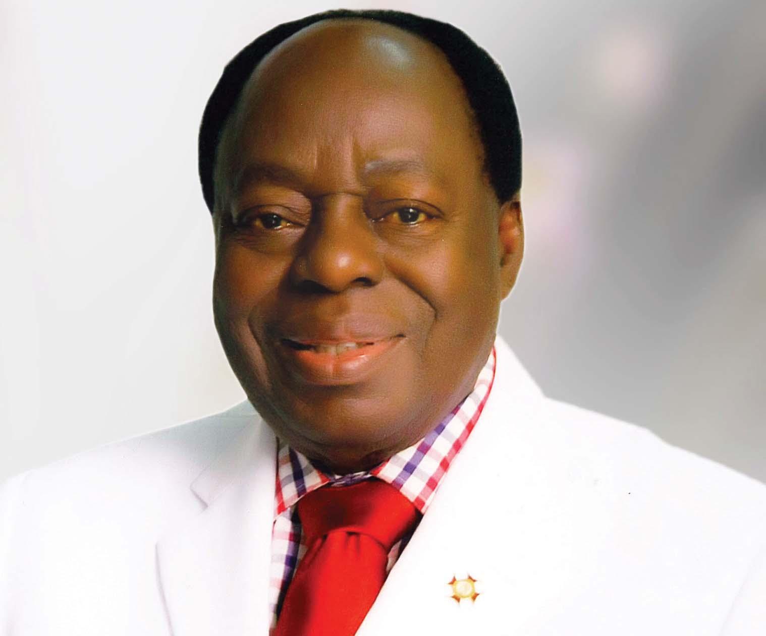 Image result for Chief Afe Babalola, (SAN)