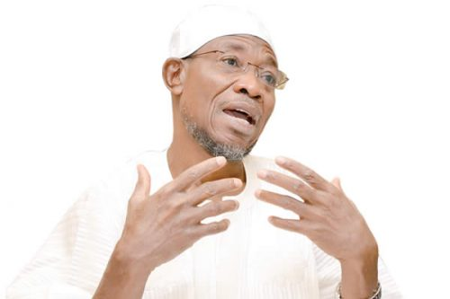 Aregbesola plans to probe Adeleke's death