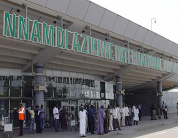 Image result for FG to continue airport remodelling despite concession plans