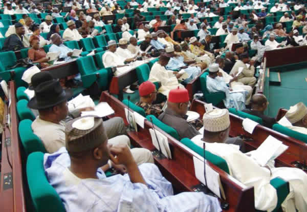 Alleged $17bn stolen crude: NNPC, Customs, NIMASA, others have cases to answer, says Reps' panel