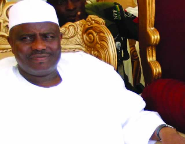 Court delivers judgment on Tambuwal's election June 23