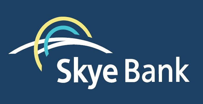 Image result for SKYE Bank  Plc.