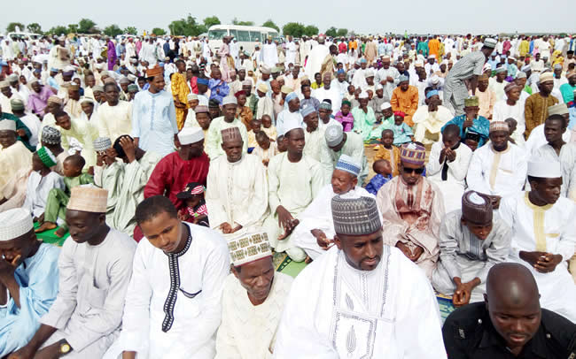 Image result for Eid-el-fitr: Borno Police to restrict Vehicular movements