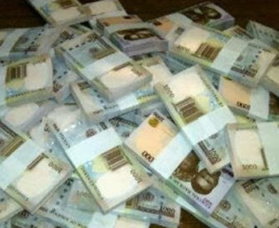 Image result for Naira, file photo