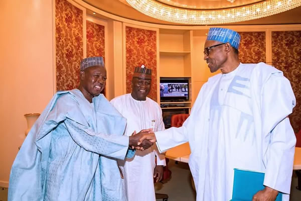 2019 elections: Daura youth to purchase nomination forms for Buhari, Masari