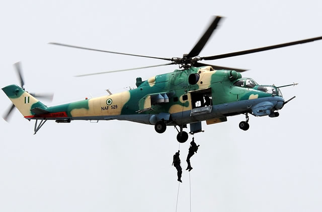 Image result for NAF joins Python Dance, deploys fighter jet in S'East