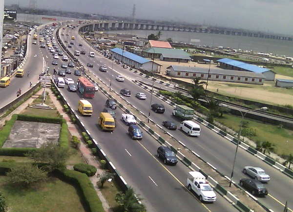 Image result for Lagos lawmakers probe cancellation of fourth Mainland bridge contract