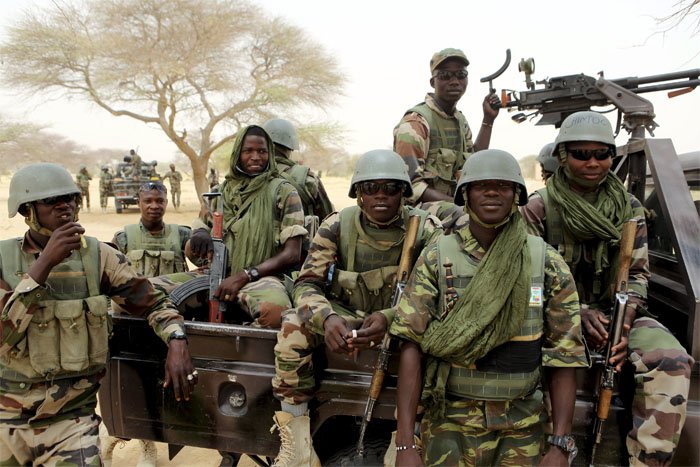 Army denies killing of 30 soldiers by ISIS in North-East