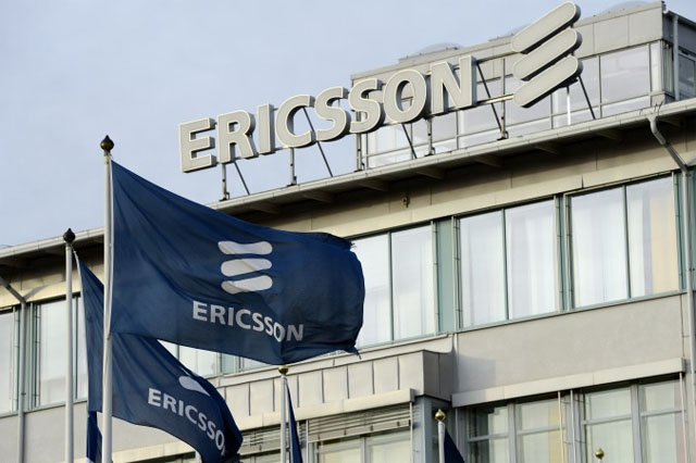 Ericsson predicts 16% growth in mobile broadband subscription