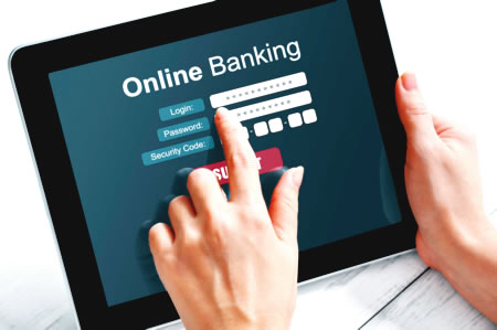 the advantages of online banking Online banking the internet banking refers to the banking services provided by the banks over the internet , some of these services include paying of bills , the funds transfer , viewing.