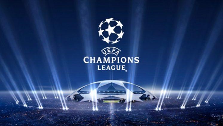 {filename}-Update: Uefa Champions League Last-16 Qualifiers