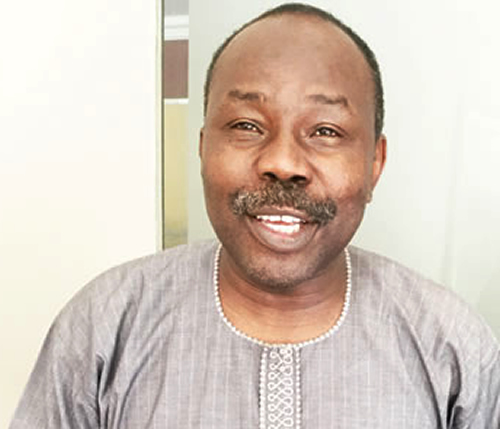 Image result for APC lawmaker, others file suit for Banire's expulsion
