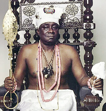 Image result for Oba Akiolu