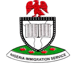 Image result for Immigration increases visa issuing counters at Lagos airport