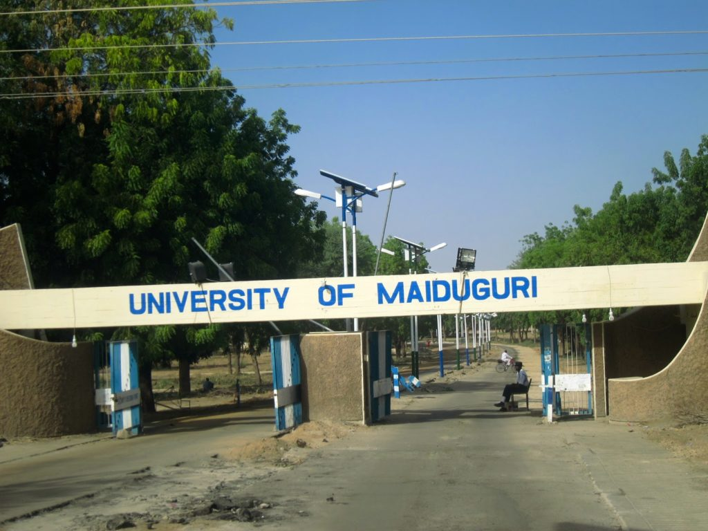 Three suicide bombers die attempting to enter UNIMAID – NEMA