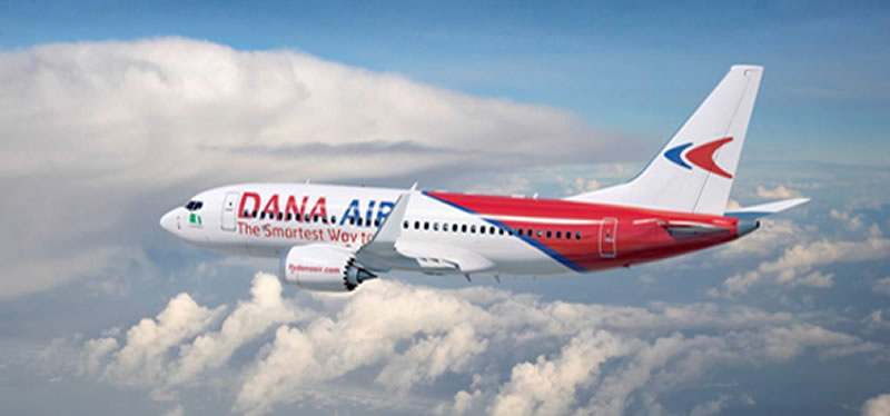 Image result for Dana Air Trains More Nigerian Pilots