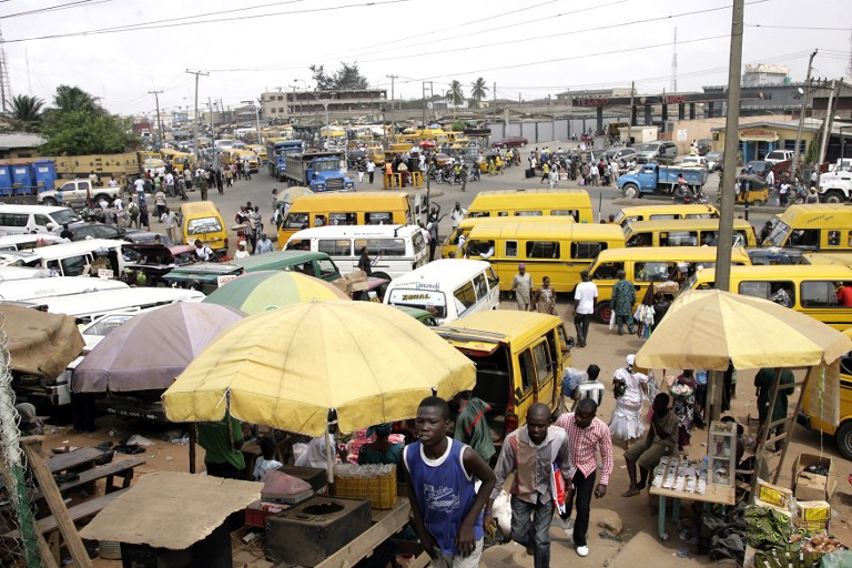 Removing danfo from lagos roads ll create jobs ambode for Motor coach driving jobs