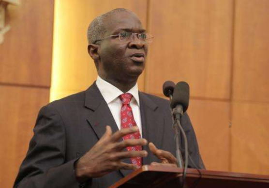 Image result for Electricity Consumers Can Elect To Pay For Meters- Fashola