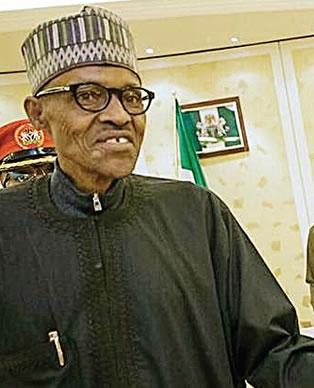 Buhari won't resign over ill-health, says ACF