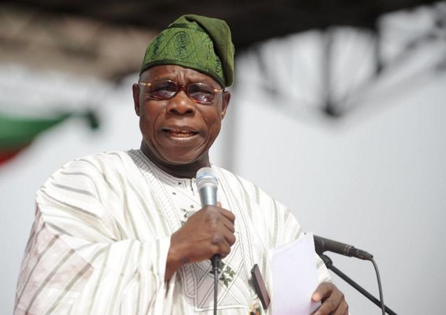 NOUN PhD: No age limit to functional education, says Obasanjo
