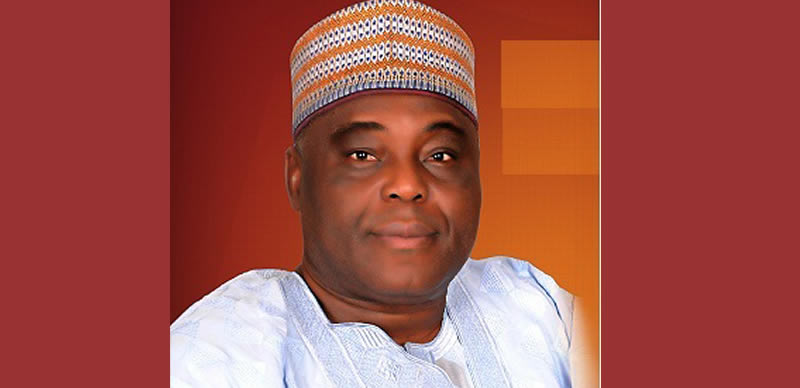 Image result for Raymond Dokpesi Unveils APDA Party (Advanced Peoples Democratic Alliance)