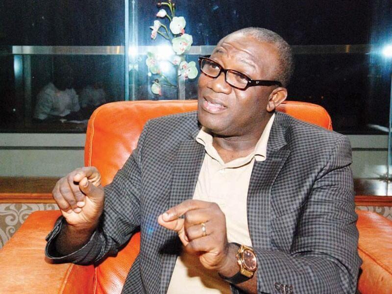 Senate summons Fayemi over mining roadmap