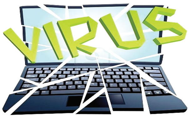 5 Signs you have a Computer Virus