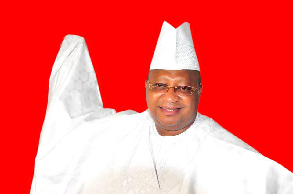 Intrigues in Osun APC over plan to replace Adeleke with commissioner