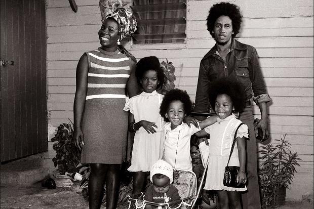 For Bob and Rita Marley, extra-marital affair was mutually ...