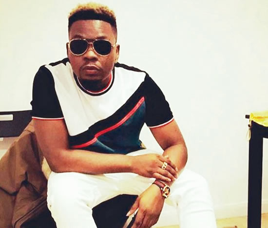 Image result for My tap of inspiration can't stop running – Olamide