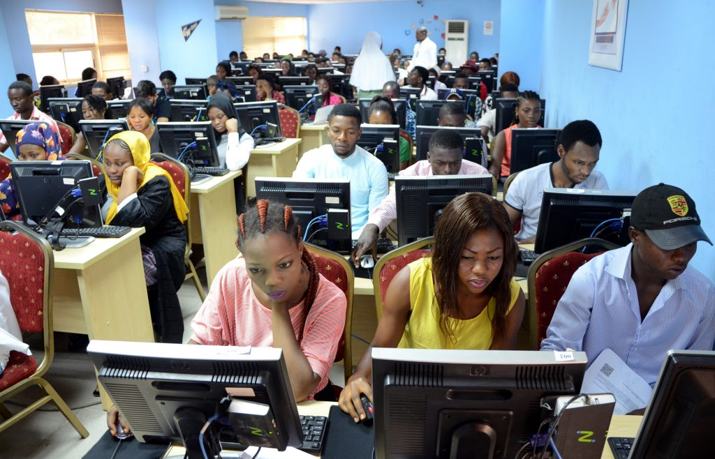 UTME: 10,000 candidates caught in Anambra for malpractice, says JAMB