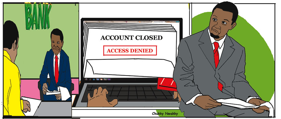 how to close your ing account
