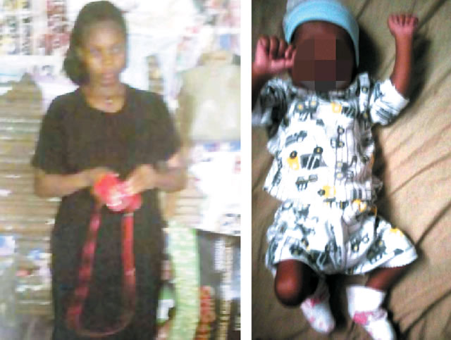 Different strokes: Some mothers grieve about missing children, others sell off own kids