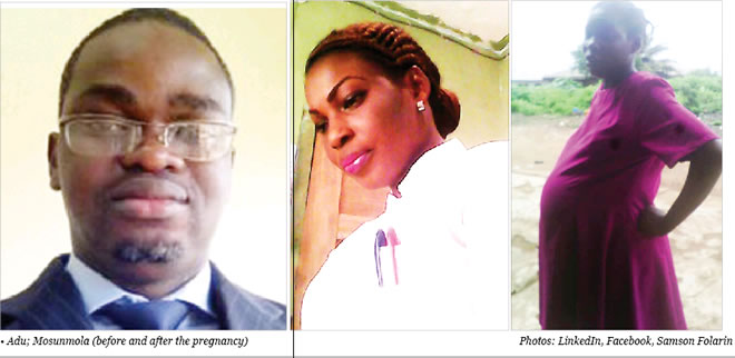 Image result for lecturer-impregnated-me-rejects-pregnancy-says-nursing-student