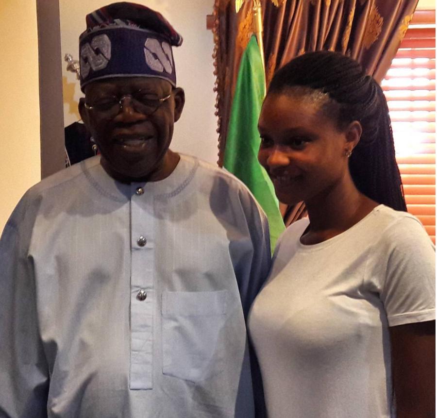 Tinubu pays for repatriation of Moji Olaiya's body – Punch ...