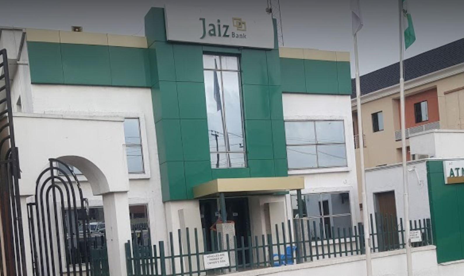 Image result for jaiz bank