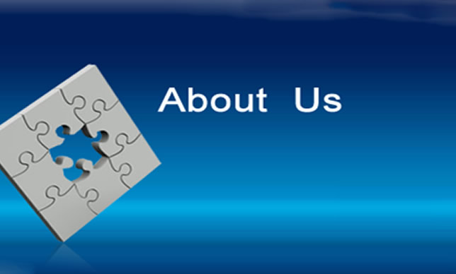 how to make about us page