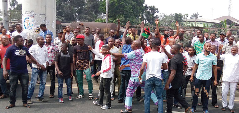 Vote and die, IPOB threatens Anambra residents