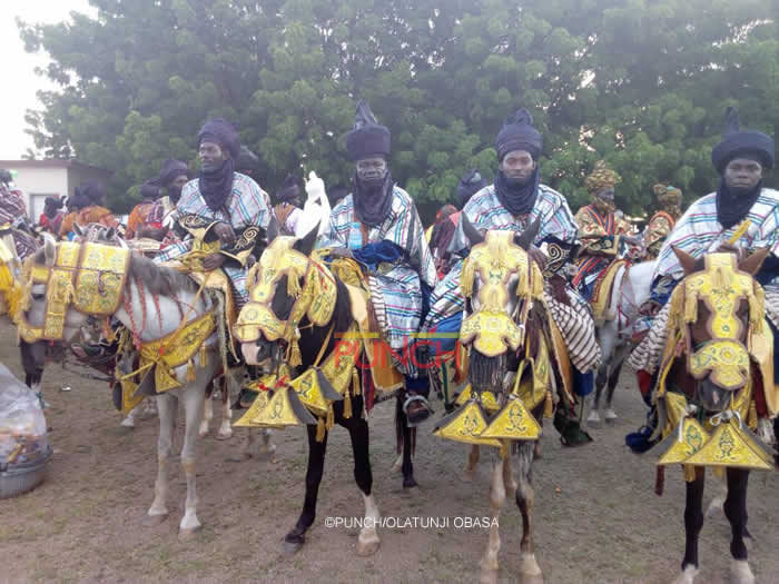 Kano Durbar festival in pictures