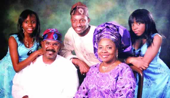 I cook to excite my wife –Dr. Olorunnimbe Mamora