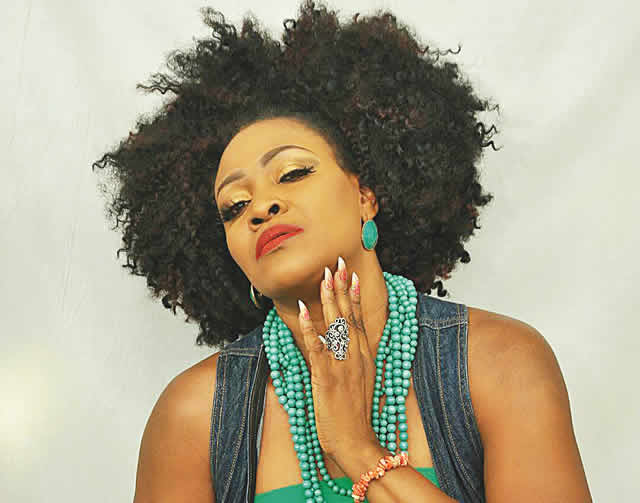 Exclusive:  Muma Gee opens up on crashed marriage – My ex proposed to four ladies while still married to me