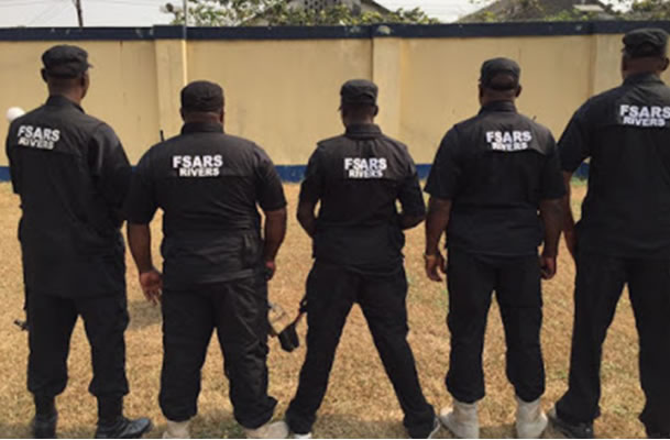 Four fake SARS operatives killed in Rivers