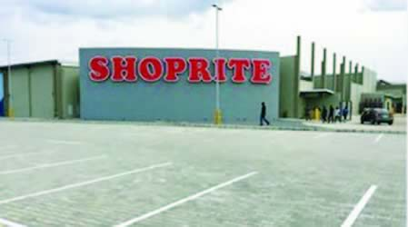 Image result for Shoprite offers 50% discount on Black Friday sales