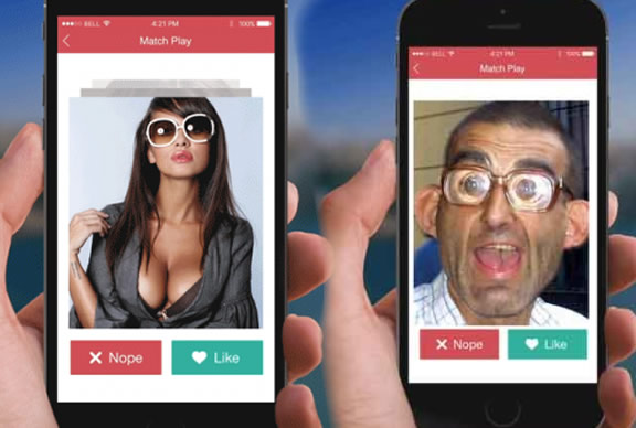 polygamy dating app