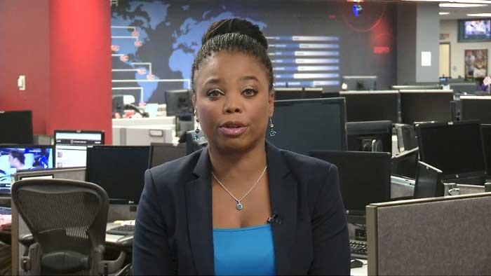 Journalist suspended over social media post
